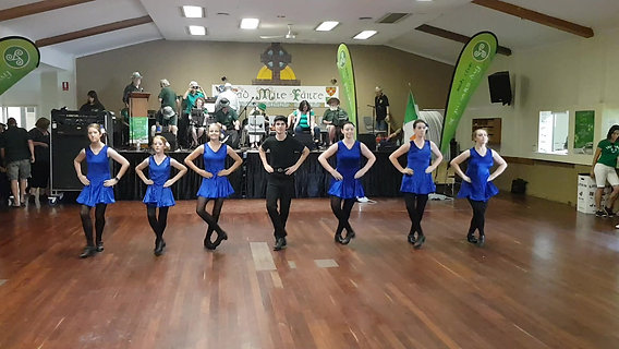 Robert`s Academy of Irish Dance