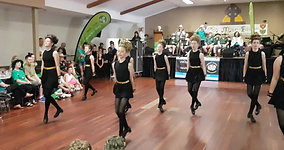 The Miller School of Irish Dance