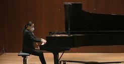 Sonata 7, Op. 10 no. 3, Beethoven