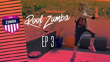 ROOF TOP ZUMBA - EPISODE 3