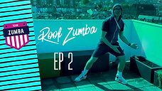 ROOF TOP ZUMBA  - EPISODE 2!
