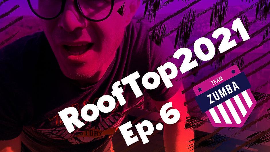 Team Zumba - Roof Top Zumba Classes