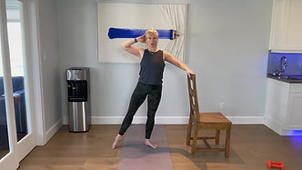 DAY 5 - 30 MINUTE BARRE