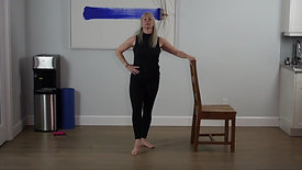 DAY 1 - BARRE - LONG & LEAN, DANCE INSPIRED MOVEMENTS