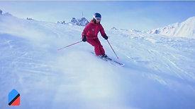 Ski with Abi - Season 18/19