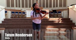 Tatum Henderson