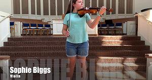 Sophie Biggs