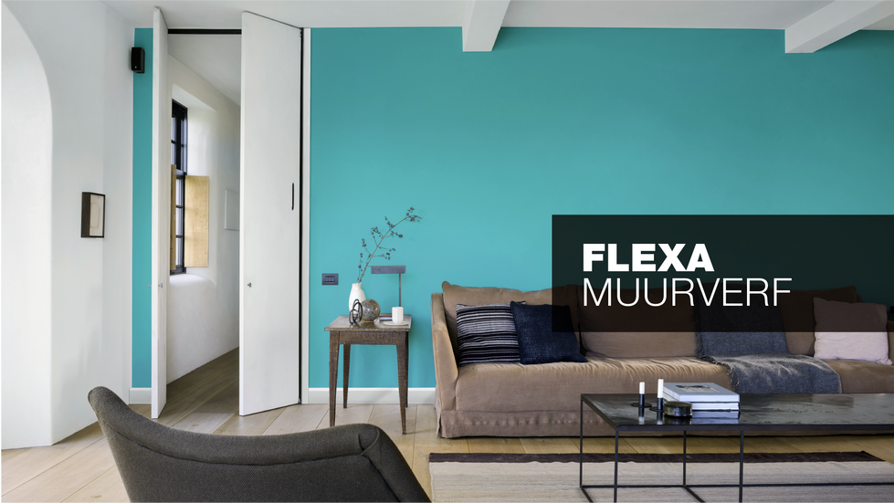 Flexa Muurverf