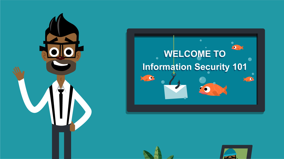 Information Security 101