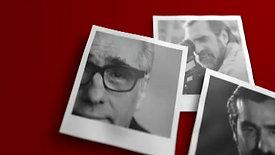 Martin Scorsese weekend