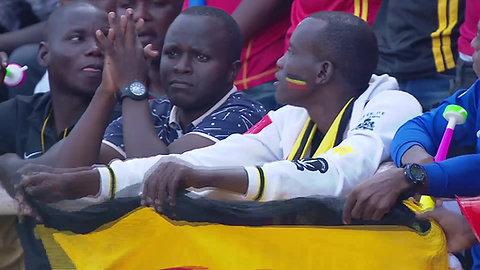 Ugandans Fans