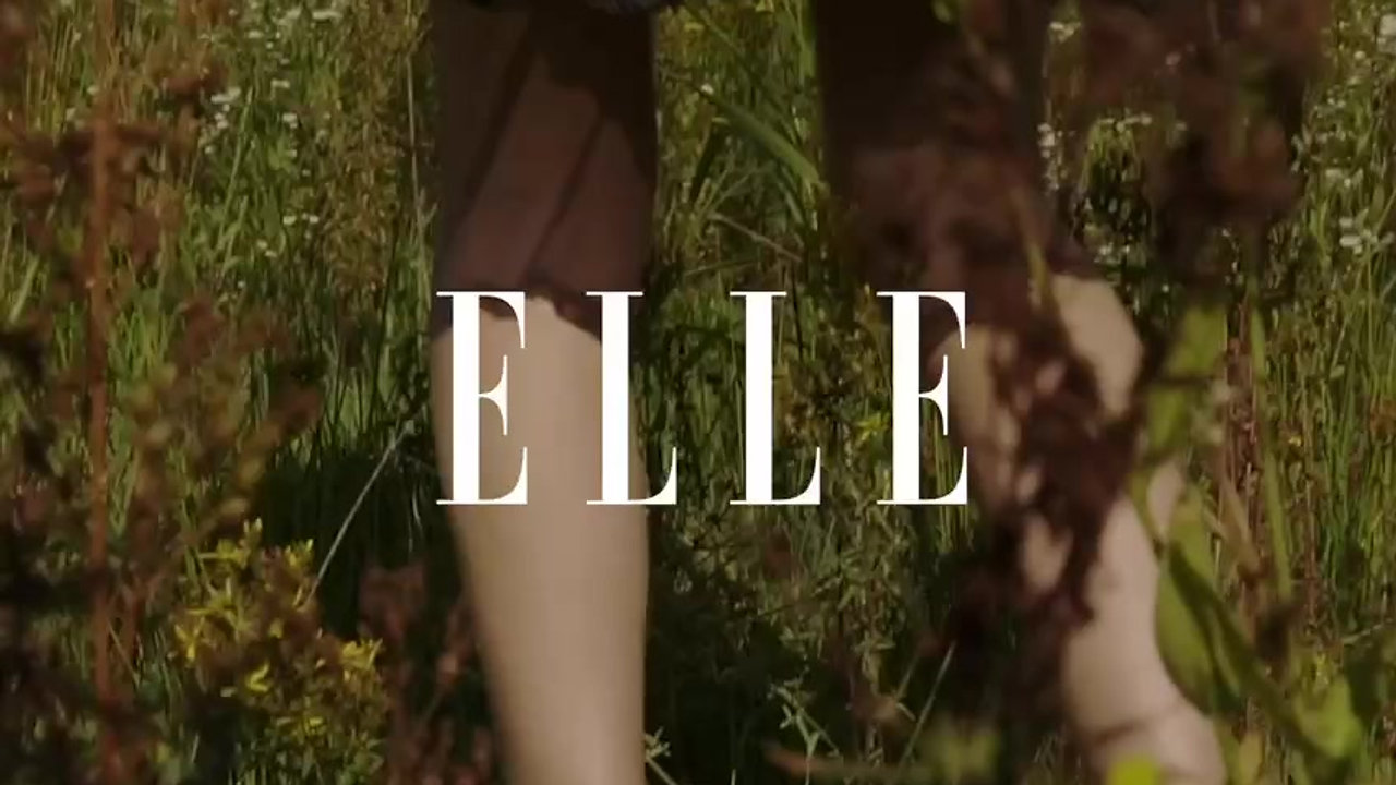 Ariel Halevy for ELLE Bulgaria