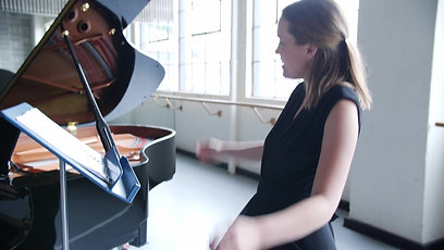 """""""Que fais-tu, blanche tourterelle"""", Stephano, Roméo et Juliette (Gounod)"""