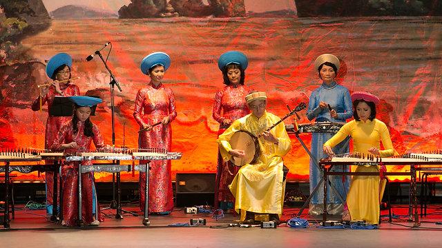 Viet Wave Music 10th Anniversary Concert