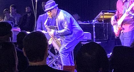 Middle C Jazz - Charlotte, NC