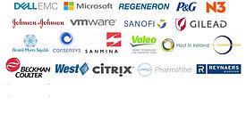 Shortlisted FDI Companies