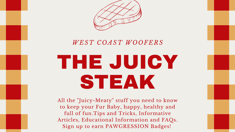 The Juicy Steak