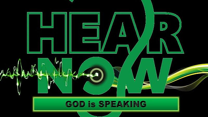 Hear Now