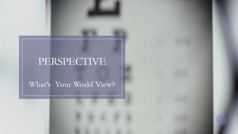 Perspectives - Jenny Hartzler