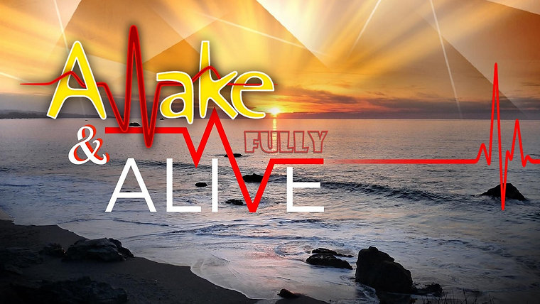 Fully Awake & Alive