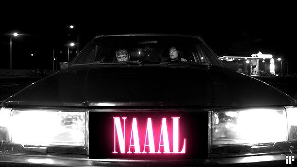 NAAAL - У Руля (Музыкальный клип)