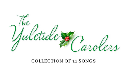 Virtual Caroling Collection of 11 Songs