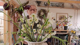 Making an urn arrangement
