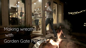 Wreath workshops 2019