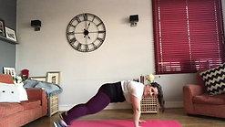 Coach Jo's Cardio Workout