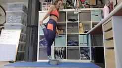 Coach Rachel's HIIT Workout
