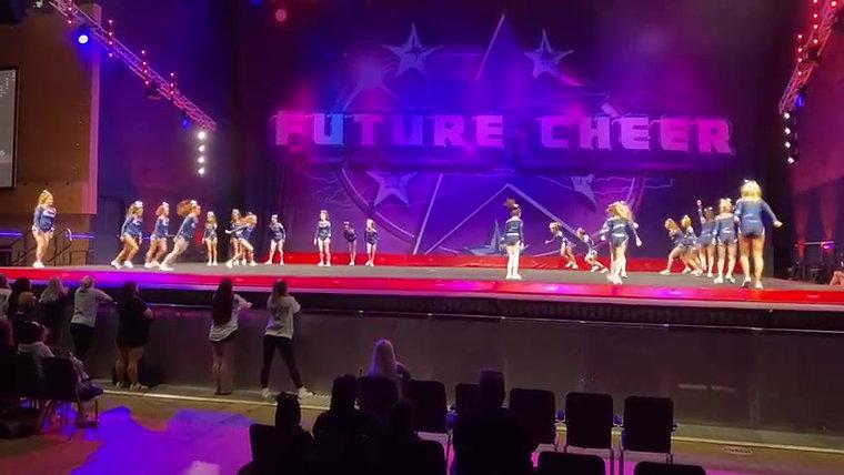 Competition Performances