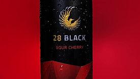 28 BLACK Instagram Video Energy Drink The Creator Berlin
