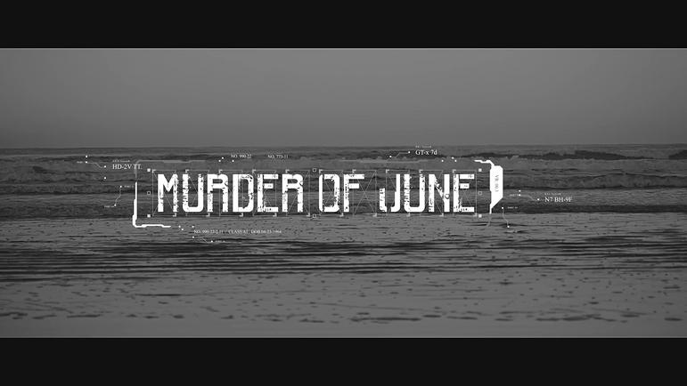 Murder of June