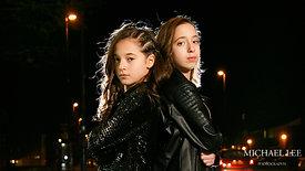 Libby & Mika's Bat Mitzvah - Highlights