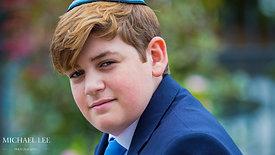 Yonah's Barmitzvah Highlights