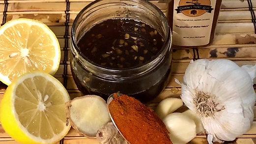 Grandma's Honey Stuff useful suggestions