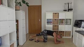 Slide Workout