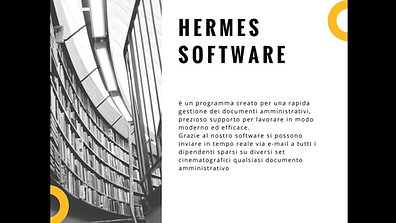 Spot Hermes Software #2