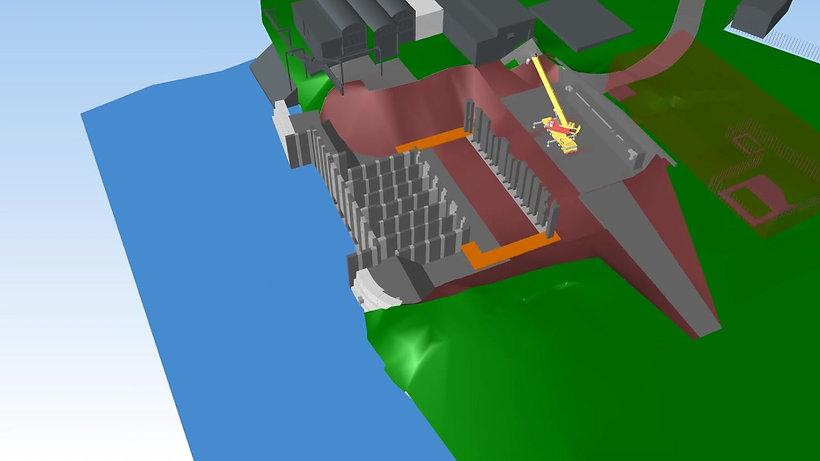 Prioress Mill - Synchro Model