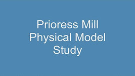 Prioress Mill - 3D Model video