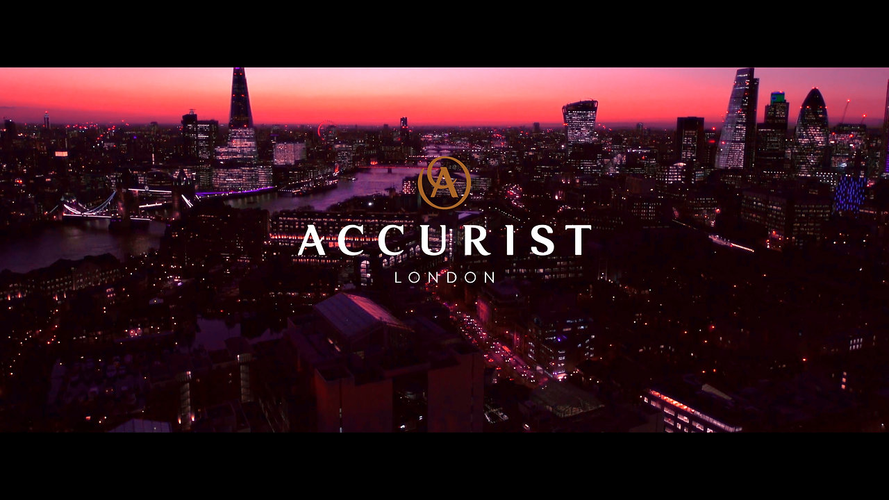 Accurist Commercial