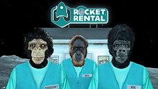 Rocket Rental: Episode 1