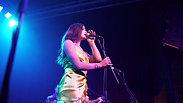 The Violet Nines || Blue Skies in Brooklyn Live
