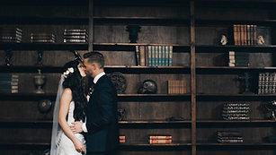 Central Coast CA Wedding Video