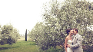 Santa Barbara CA Wedding Video