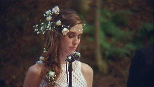 Catskill NY Super 8 Wedding