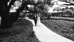 Sea Island GA Super 8 Wedding