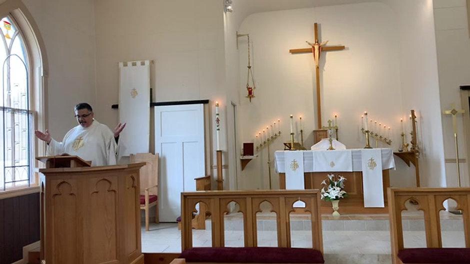 HOPE Anglican Sunday Mass