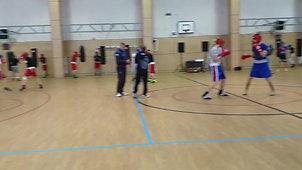 Тренировочные мероприятия, Санкт-Петербург