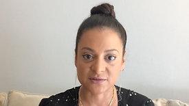 Simone Berry Client Testimony